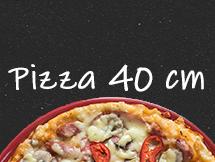 Pizza 40cm